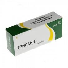 Buy Trigan-D pills 100 pcs