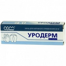 Buy Uroderm ointment 30%, 35 g
