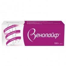 Buy Venolife gel 100 g