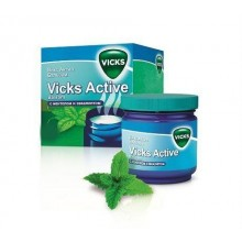 Buy Vicks Active Balsam Balm 25 g