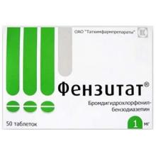 Phenazepam®