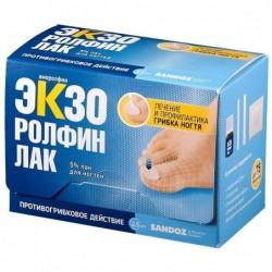 Buy Ekzolfinlak Other 5% 2.5 ml