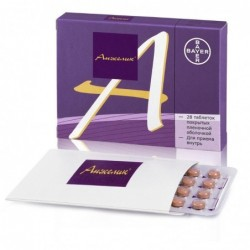 Buy Angeliq® pills 28 pcs