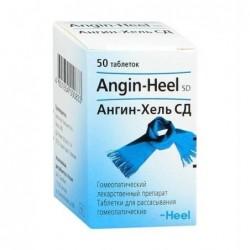 Buy Angin-Heel SD pills 50 pcs