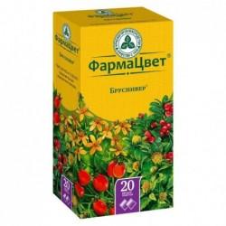Buy Brusniver tea bags 2 g, 20 pcs