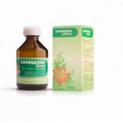 Buy Calendula tincture tincture 40 ml