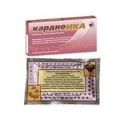 Buy CardioIKA granules 10 g
