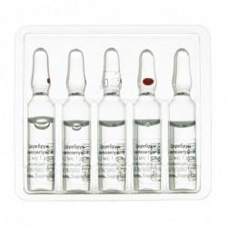 Buy Cerebrum compositum H solution 2.2 ml ampoules blister 5 pcs