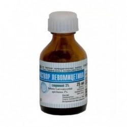 Buy  vials 3%, 25 ml