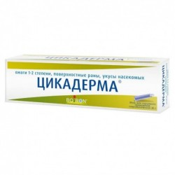 Buy Cicaderma ointment 30 g