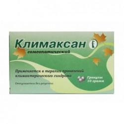 Buy Climaxan granules 10 g